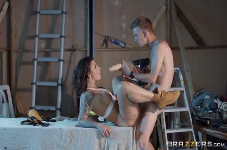 Порно видео на телефон №4710 с большими сиськами