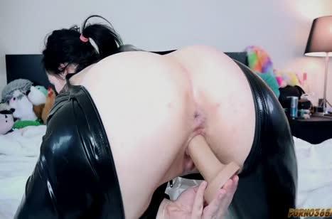 Скриншот Скачать порно в латексе №2317 на телефон #4