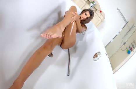 Скриншот Порно на телефон №4867 с красивыми молодыми девушками #4